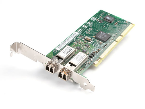 carte reseau fibre orange Hardware Attitude   Carte réseau Fibre Optique Intel Pro/1000 MF