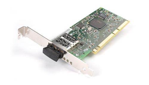 carte reseau fibre orange Hardware Attitude   Carte réseau Fibre Optique Intel Pro/1000 XF